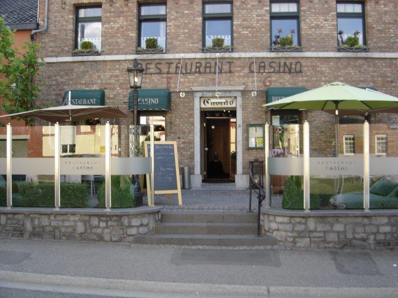 restaurant casino eynatten