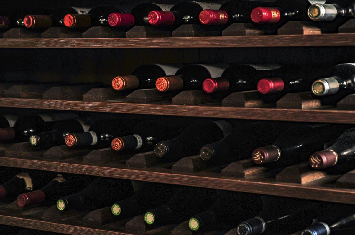 Weinempfehlung des Restaurants Casino Eynatten