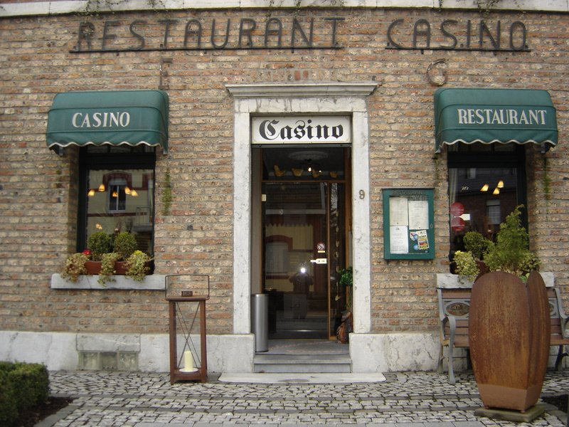 Casino Eynatten